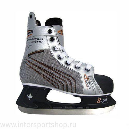 Коньки хоккейные PW-216 N