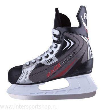Коньки хоккейные RGX-1055B