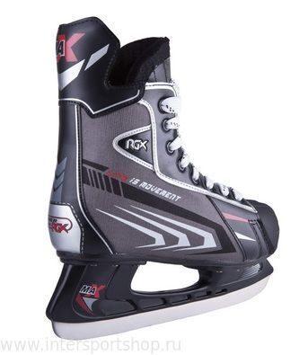 Коньки хоккейные RGX-2110