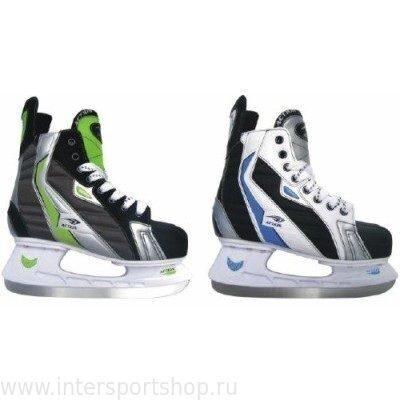 Коньки хоккейные PW-216 AE