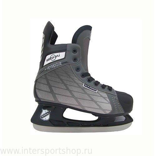 Коньки хоккейные PW-540
