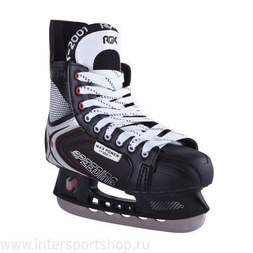 Коньки хоккейные RGX-2001