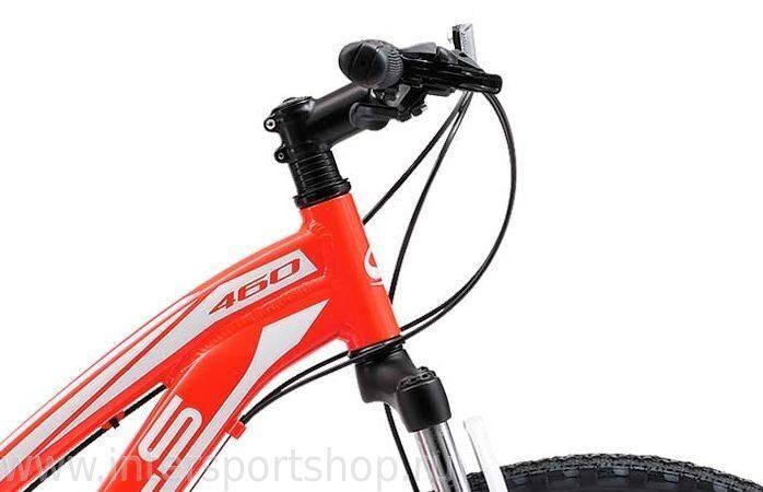 7ccf0bb8aa03 Велосипед подростковый STELS Navigator-460 MD 24