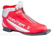 TREK Winter Comfort 1