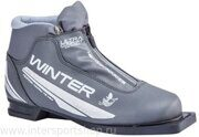 TREK Winter Comfort 4